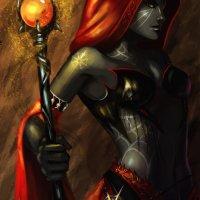 Lilith Xaniqos