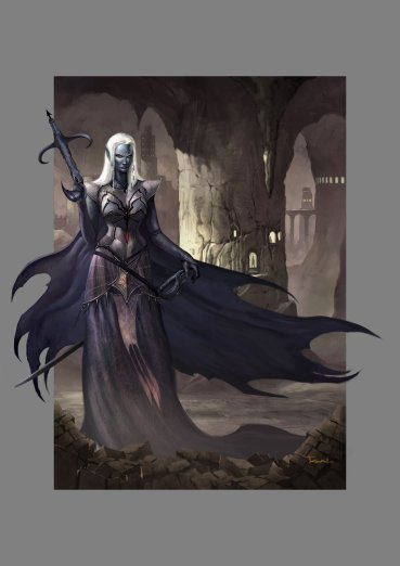 drow_of_the_underdark