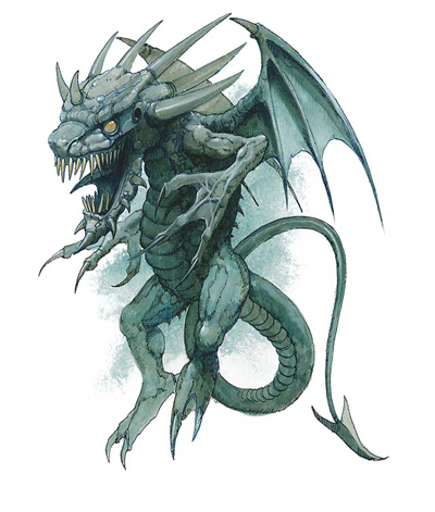 portal drake