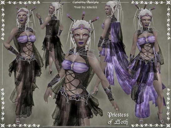 priestesslolth
