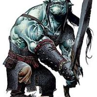 About magic mushrooms and ogres